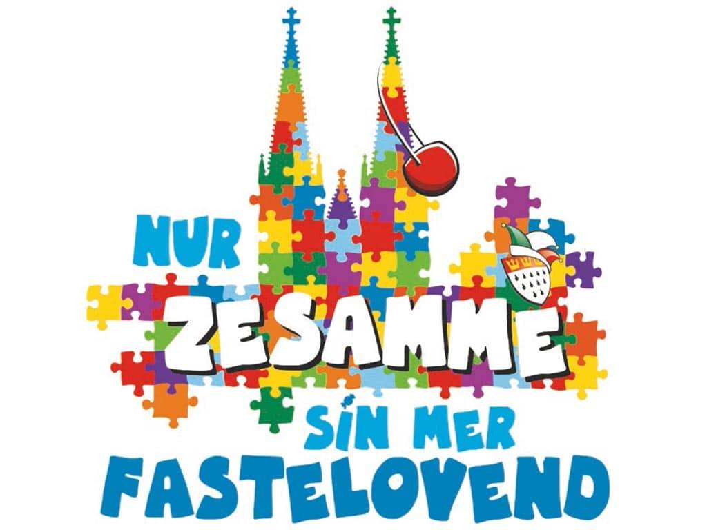 Karneval Köln Motto 2021